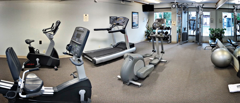 Gym.Rundlestone Lodge jpg
